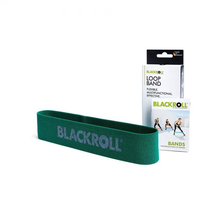 BLACKROLL Loop Band - Medium  - Green