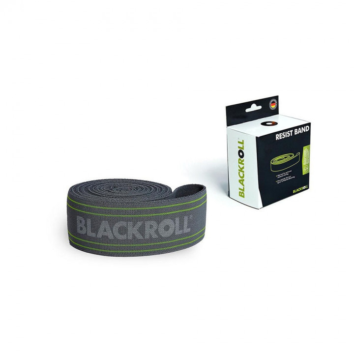 BLACKROLL Resistance Band  - Gray