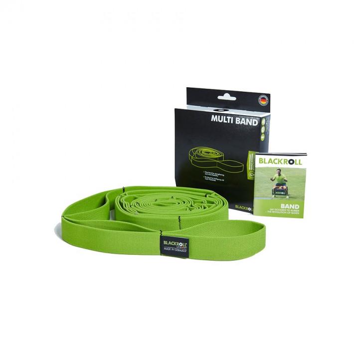 BLACKROLL Multiband  - Green