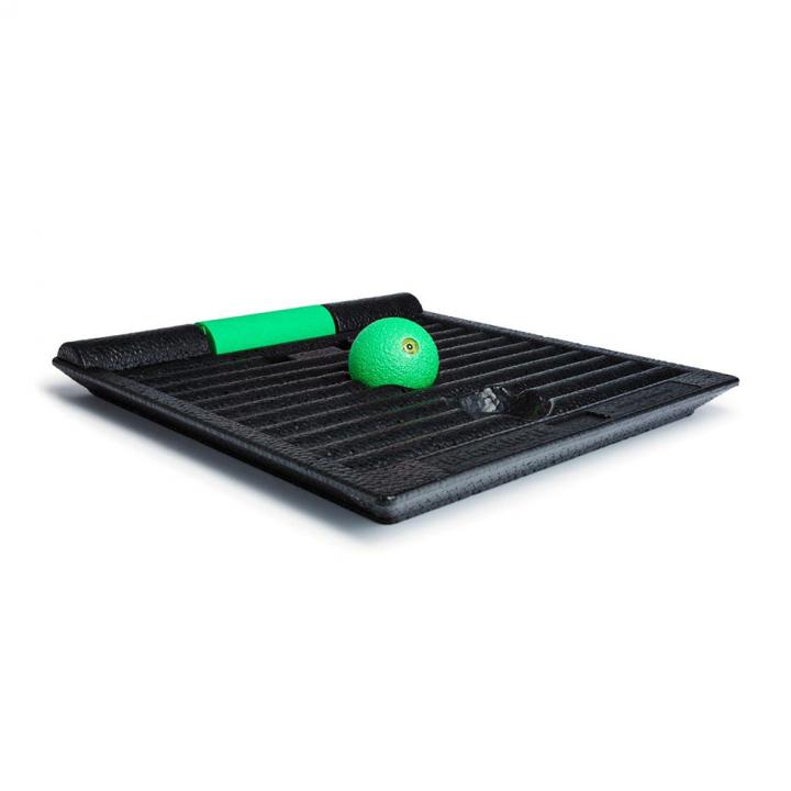 Blackroll Smart Move Board  - Black/green