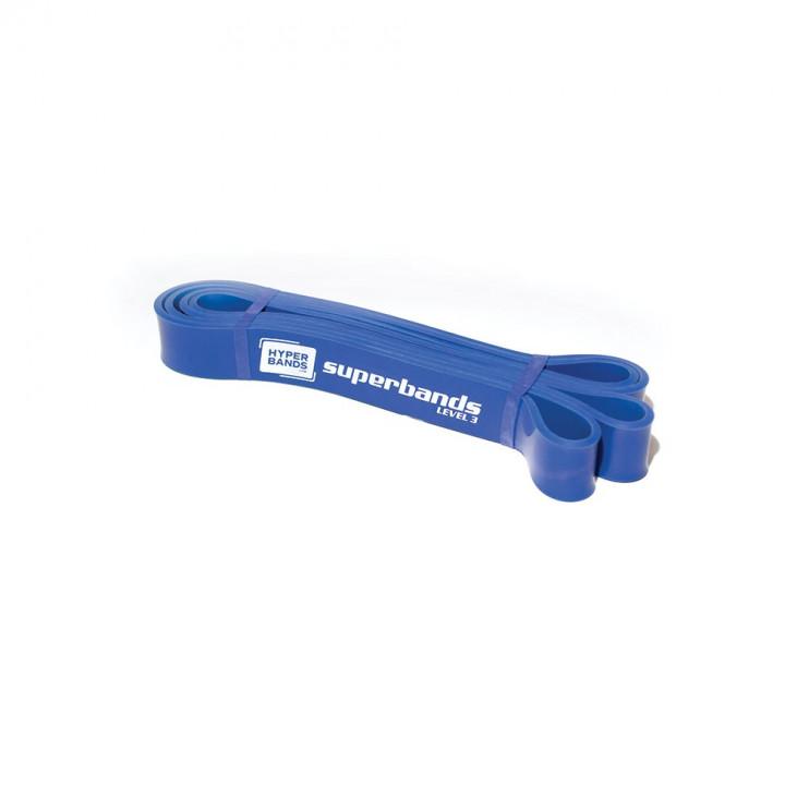 Hyperbands Superbands - Heavy (Blue)