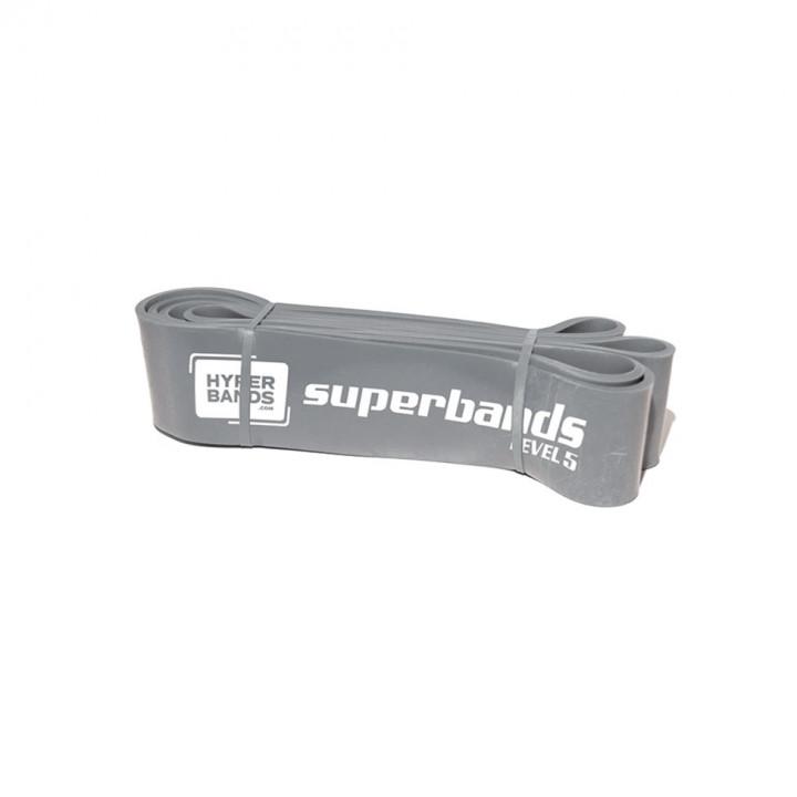 Hyperbands Superbands - Super Heavy (Gray)