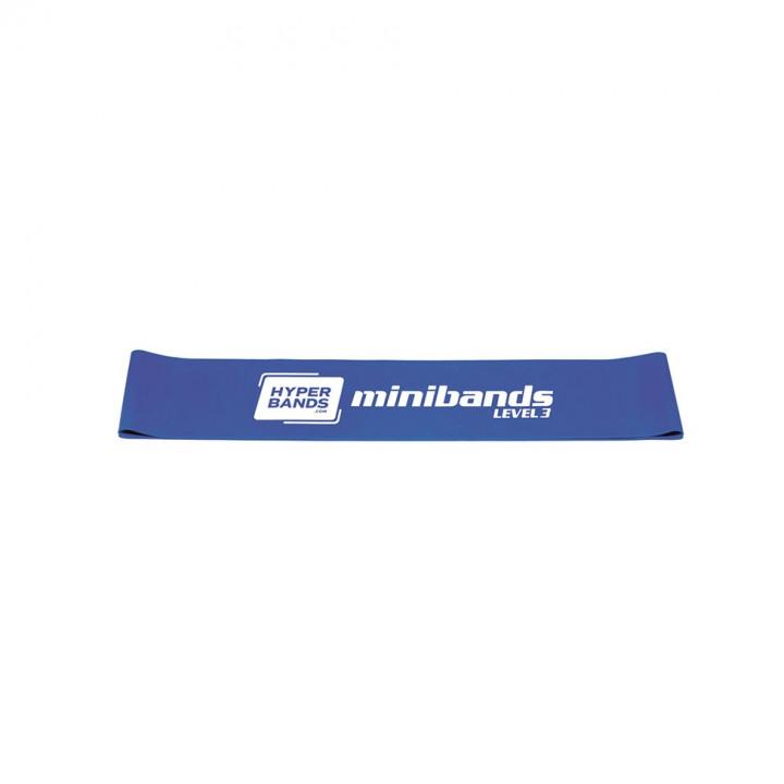 Hyperbands Minibands - Heavy (Blue)