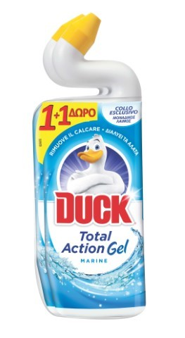 DUCK LIQUID SEA 750ML 1+1 FREE
