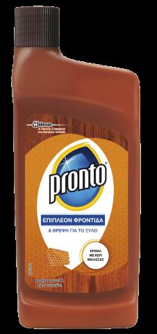 PRONTO CREAM 250ML