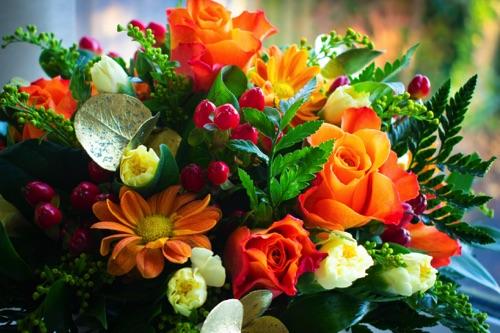Manentzos Flowers Design