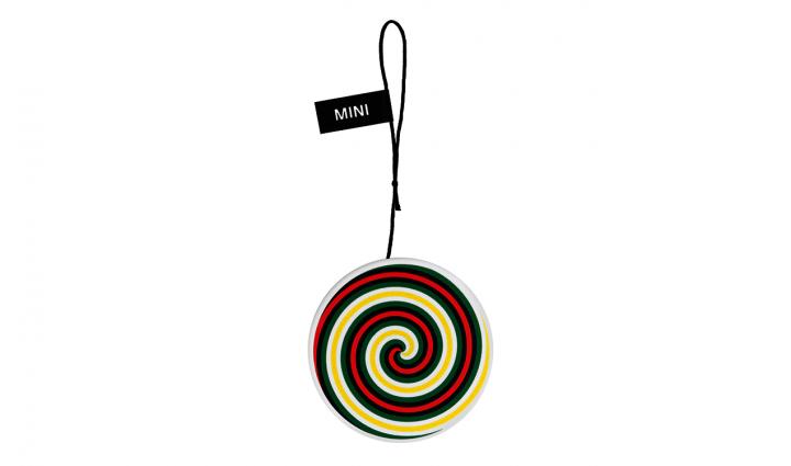 MINI Yo-Yo striped -