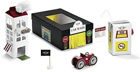 MINI Kids Craft Set Automotive