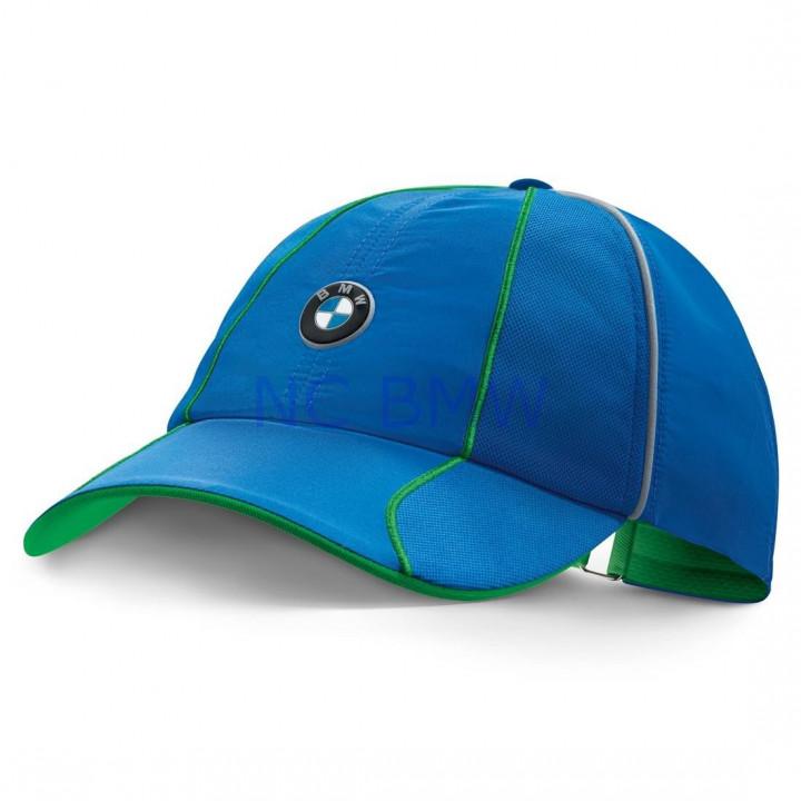 BMW Athletics cap  - Royal Blue