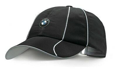 BMW Athletics cap - Black