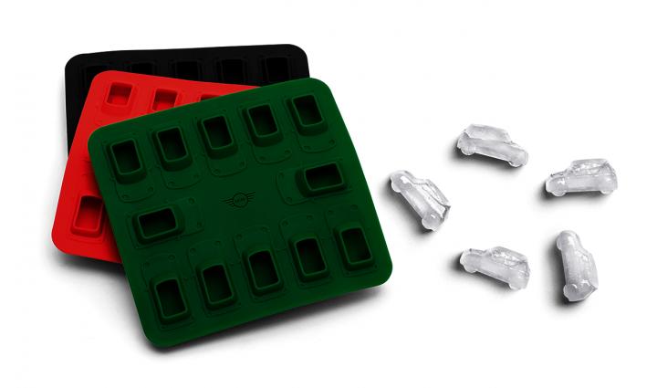 MINI Ice cube trays