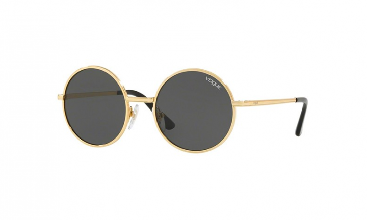 Vogue 4085S - Gold/Grey - 50