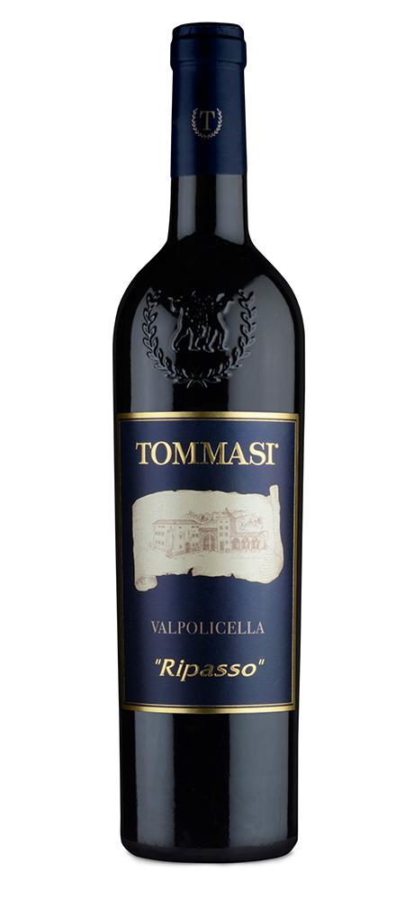 TOMMASI VALPOLICELLA RIPASSO - RED - 75CL