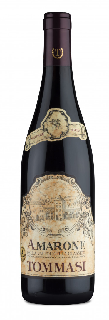 TOMMASI AMARONE - RED - 75CL