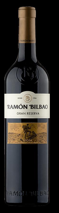 RAMON BILBAO GRAN RESERVA RIOJA - RED - 75CL