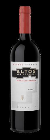ALTOS LAS HORMIGAS MALBEC RESERVE - RED - 75CL