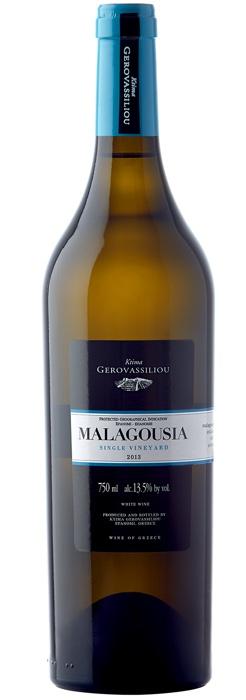 GEROVASILIOU MALAGOUZIA - WHITE - 75CL