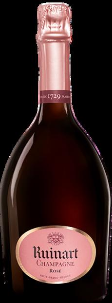 RUINART CHAMPAGNE ROSE - 75CL