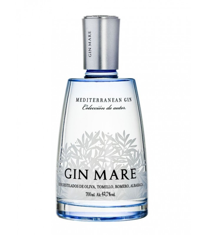 GIN MARE GIN - 70CL
