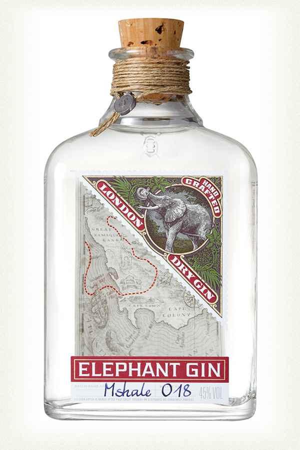 ELEPHANT GIN - 50CL