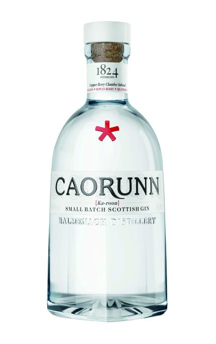 CAORUNN GIN - 70CL