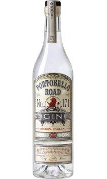 PORTOBELLO ROAD GIN - 70CL