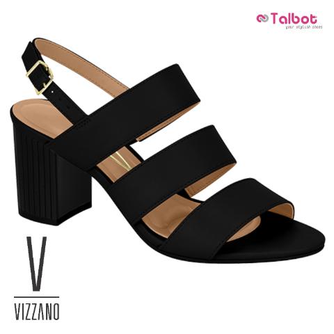 VIZZANO 6375.305 - Black- Size 38