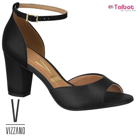 VIZZANO 6262.206 - Black- Size 39