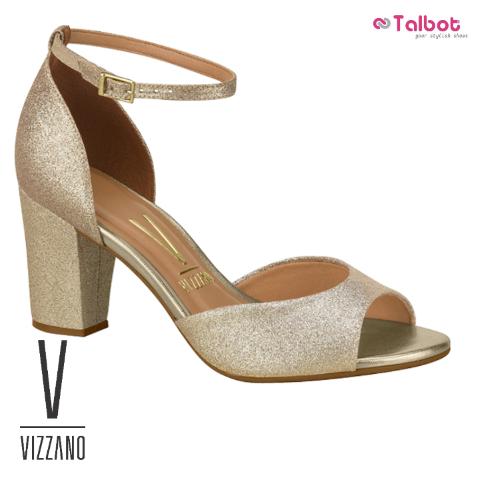 VIZZANO 6262.206 - Gold- Size 37