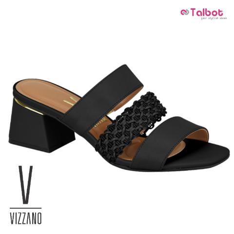 VIZZANO 6428.100 - Black- Size 38
