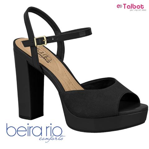 BEIRA RIO 8290.208 - Black- Size 41