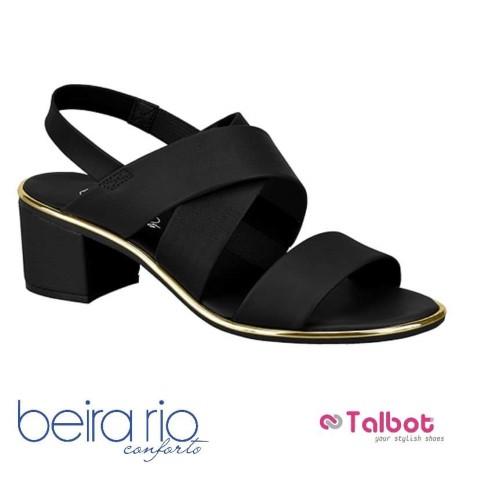 BEIRA RIO 8379.205 - Black- Size 41