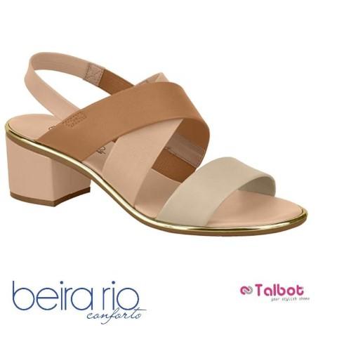 BEIRA RIO 8379.205 - Camel- Size 41
