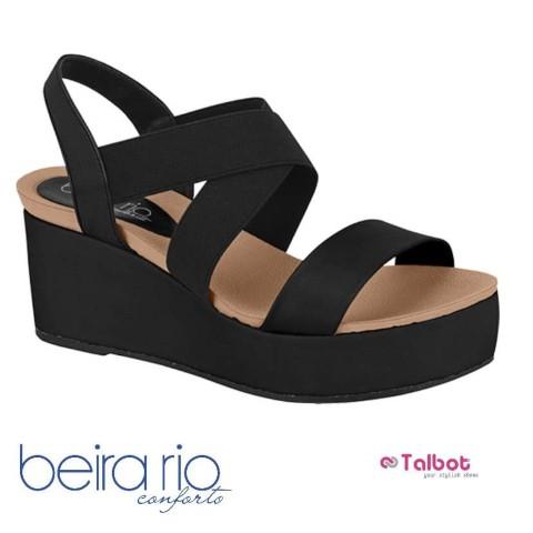 BEIRA RIO 8407.102 - Black- Size 41