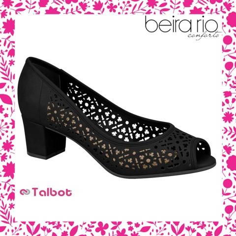 BEIRA RIO 4777.365 - Black- Size 38