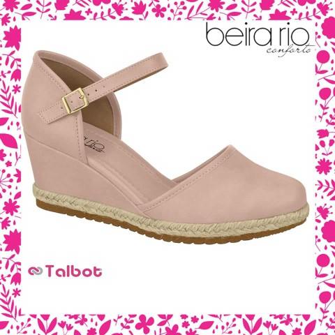 BEIRA RIO 4218.100 - Pink- Size 39