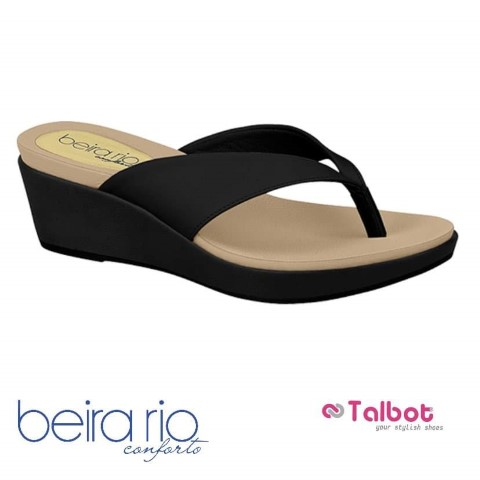 BEIRA RIO 8381.105 - Black- Size 39