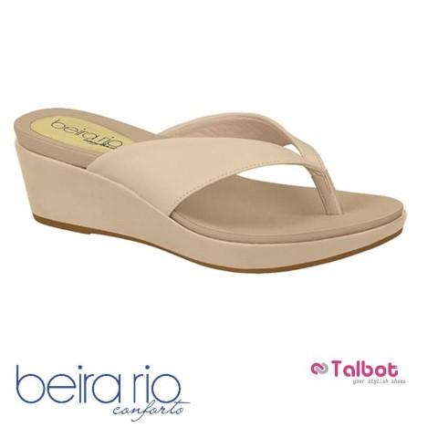 BEIRA RIO 8381.105 - Beige- Size 39