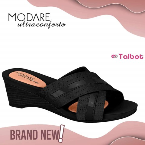 MODARE 7121.101 - Black- Size 37