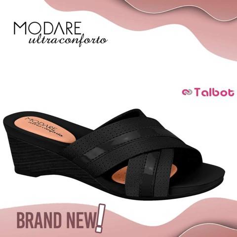 MODARE 7121.101 - Black- Size 38