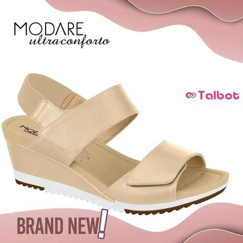 MODARE 7123.110 - Beige- Size 38