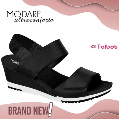 MODARE 7123.110 - Black- Size 41