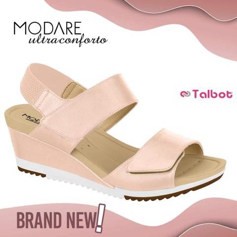 MODARE 7123.110 - Nude- Size 39