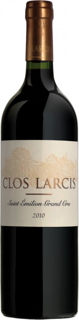 Ch. Clos Larcis - Red - 75cl