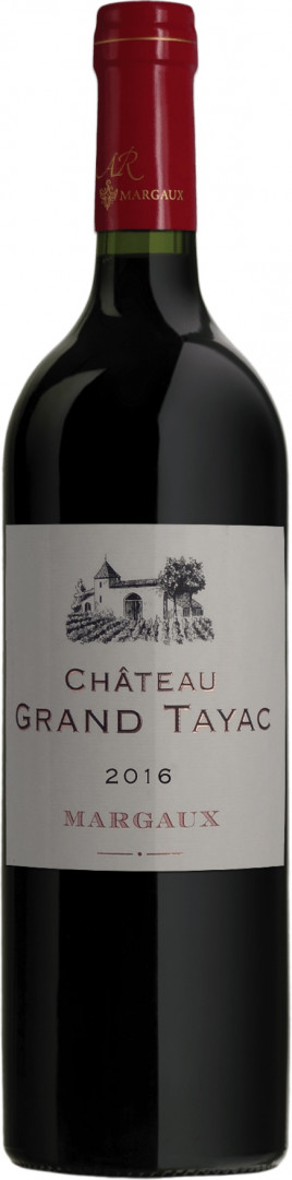 Ch. Grand Tayac - Red - 75cl