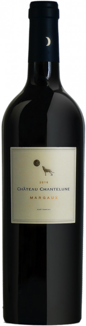Ch. Chantelune - Red - 75cl