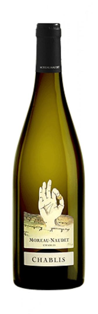 Dom Moreau Naudet - White - 75cl
