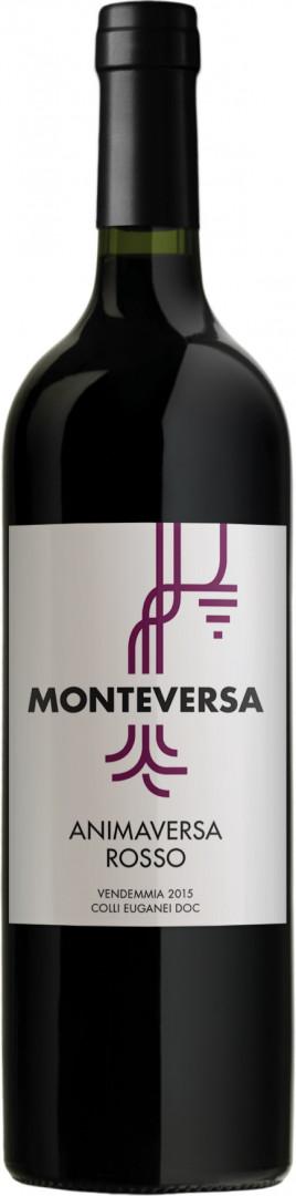 Monteversa Animaversa - Red - 75cl