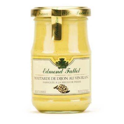White Wine Dijon Mustard 10 cl