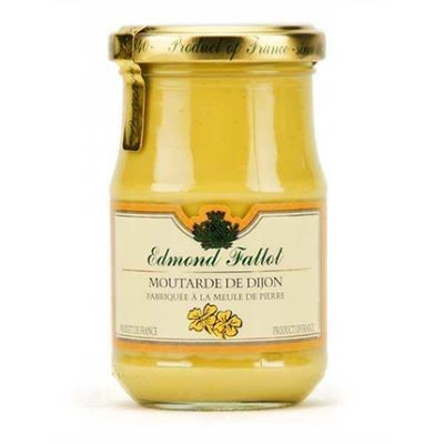 Dijon Mustard 10 cl